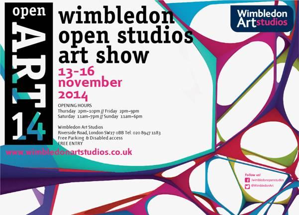 wimbledon art studios