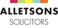 Alletsons Logo