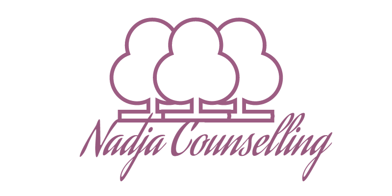 Nadja Nikitin Logo with name